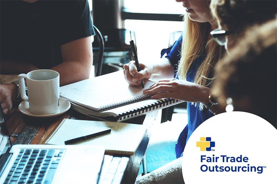 Why Offshore Outsourcing Should Be Your New Year's Resolution