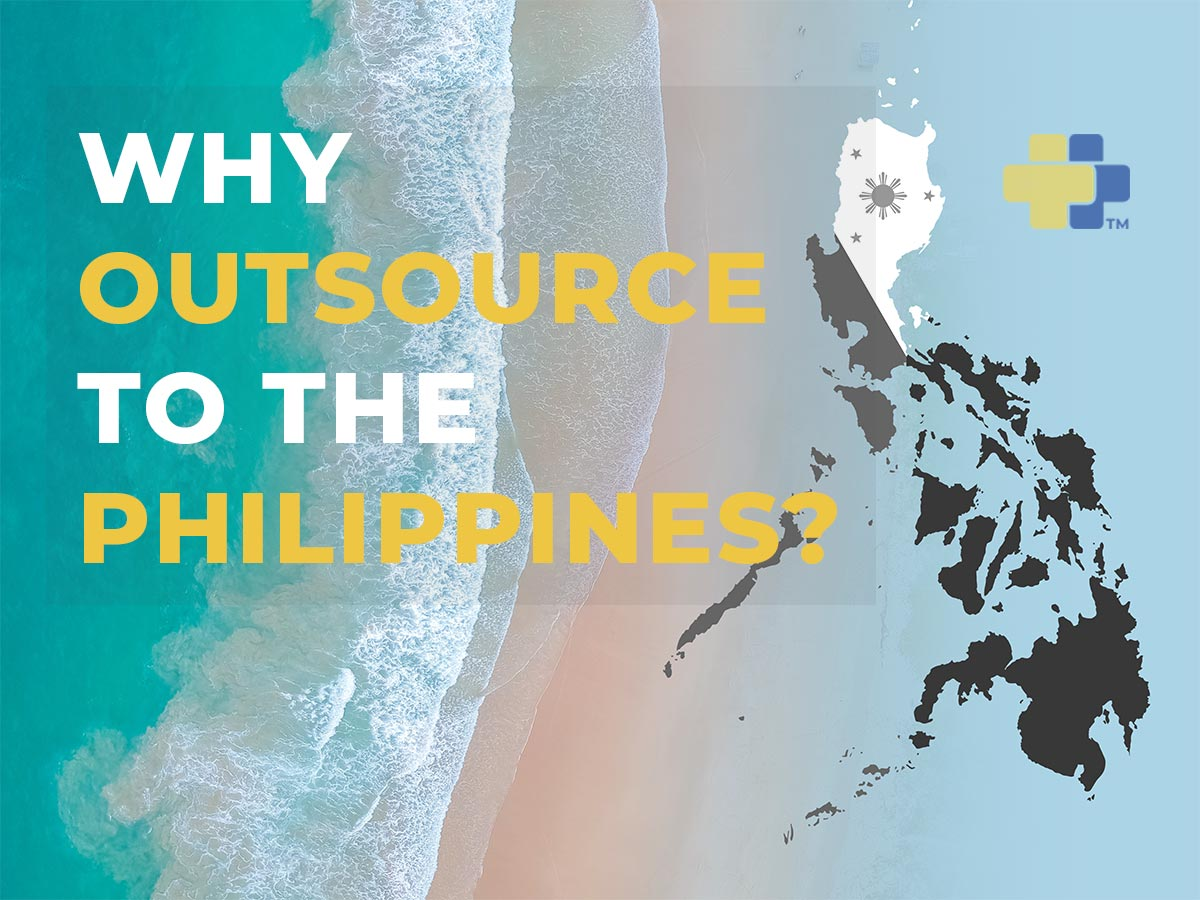 why outsource to the Philippines