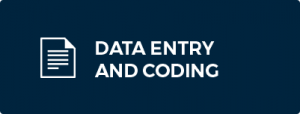 Outsource Data Entry and Coding to Data Entry Workers in the Philippines