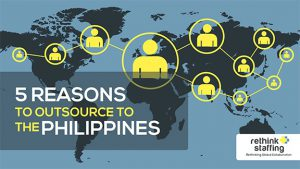 5 Reasons to Outsource to the Philippines