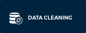 Outsource Data Cleaning or Data Cleansing Services