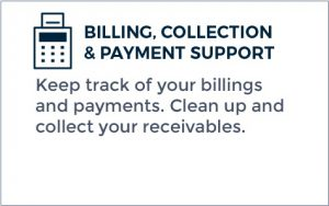 Customer Experience - Billing, Collection and Payments