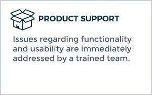 Operations and Technical Support - Product Support