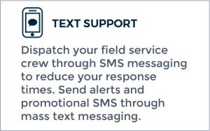 Operations and Technical Support - Text Support