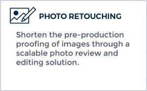 Operations and Technical Support - Photo Retouching