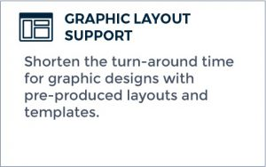 Operations and Technical Support - Graphic Layout Support