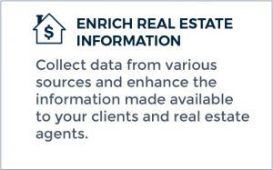 Outsourcing Data Enrichment - Enrich Real Estate Information