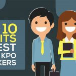 Top 10 Traits of BPO Workers