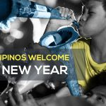 How Filipinos Welcome the New Year