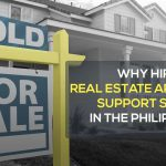 Why Hire Real Estate Appraiser Support Staff in the Philippines