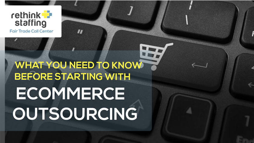What You Need to Know Before Starting with eCommerce Support Outsourcing