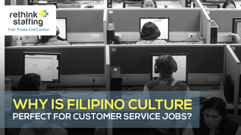 Why is Filipino Culture Perfect for Customer Service Jobs?