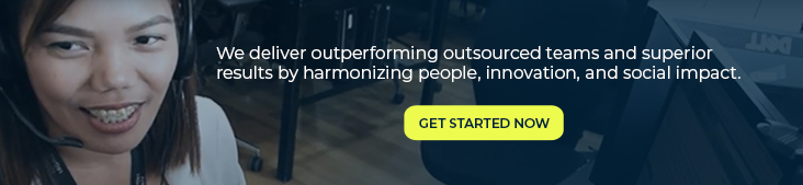Get your own outperforming team now!