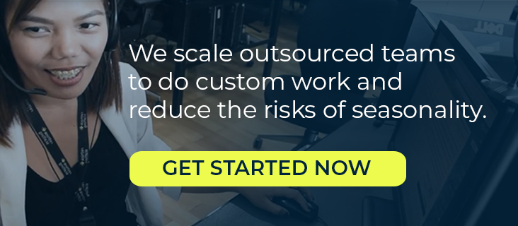 Start outsourcing to an outperforming call center team now!