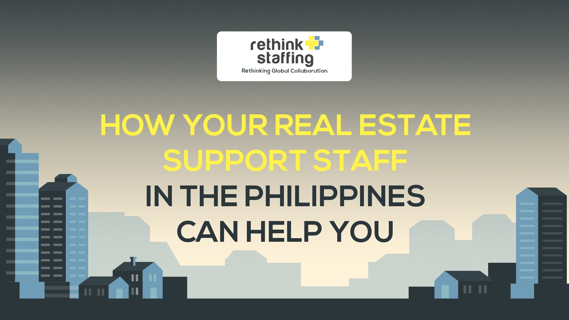 How Real Estate Support Staff Helps You Grow Your Business
