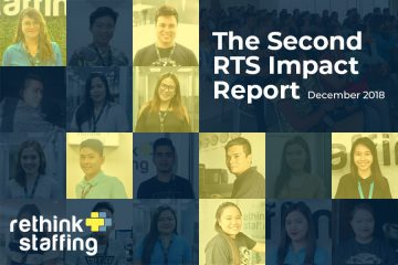 Second Impact Sourcing Report of Fair Trade Outsourcing