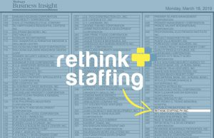 Bureau of Internal Revenue Philippines names Rethink Staffing among top withholding agents