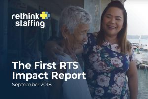 The First RTS Impact Report
