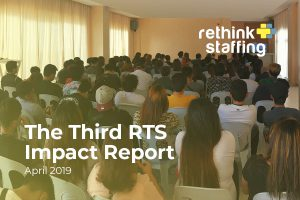 the Third RTS Impact Report Thumbnail