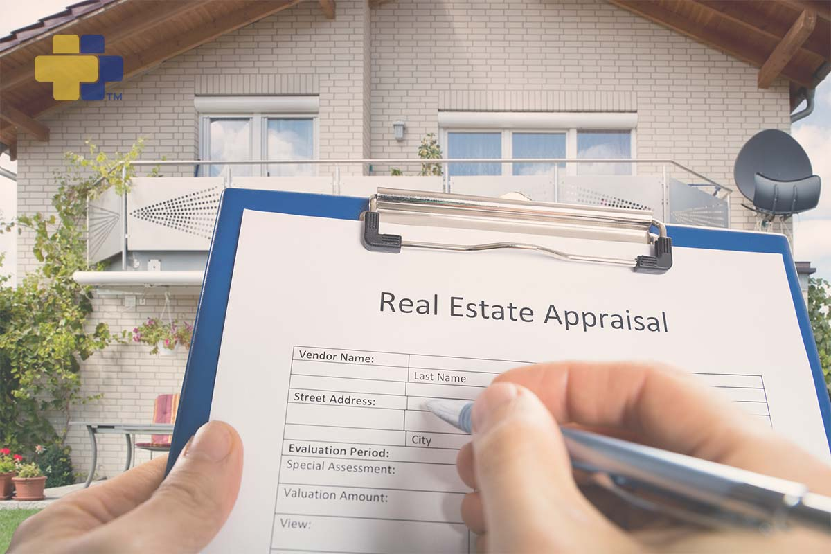3 Types of Real Estate Appraisal Information to Produce During On Site Inspection