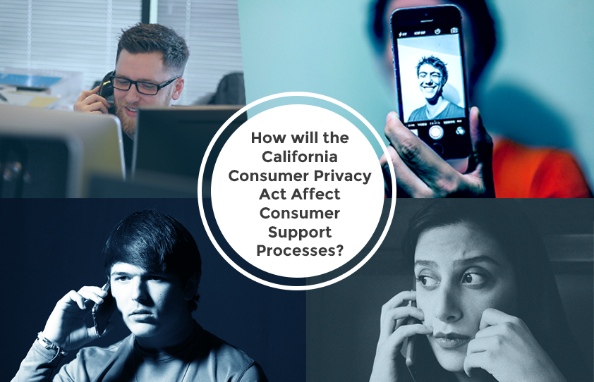 How Will Verifiable Consumer Requests Affect Customer Support Processes?