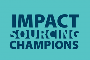 Fair Trade Outsourcing Chosen as Part of Impact Sourcing Champions Index